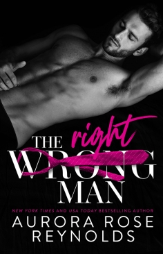 The Wrong Right Man