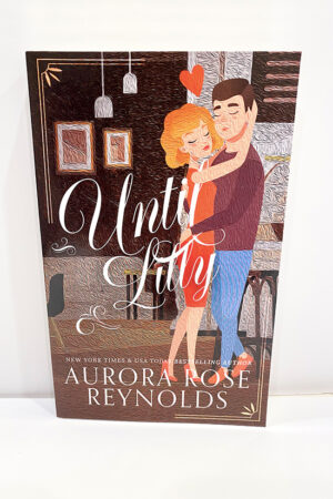 Until Lilly (Special Edition Cover)